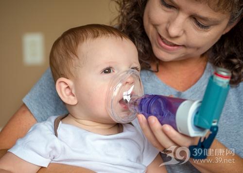 孩子 男 呼吸机 过敏 生病_32096887_xxl