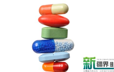 专利药过期造就仿制药市场