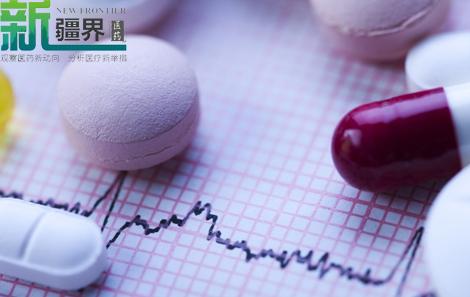 医药产业走出低谷