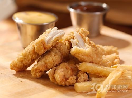 炸鸡 鸡肉 薯条 快餐_14941026_xxl