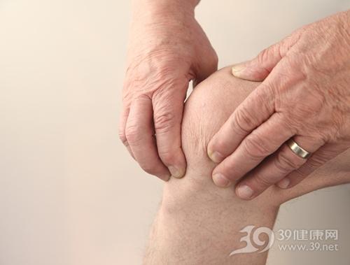 中老年 膝盖 疼痛 关节 膝关节_12609912_xl