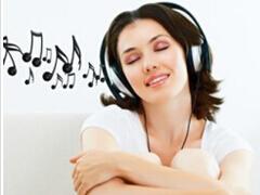 音乐带来正能量OR负能量