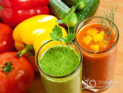 果汁 水果 西红柿 黄椒 青瓜_17844668_xxl