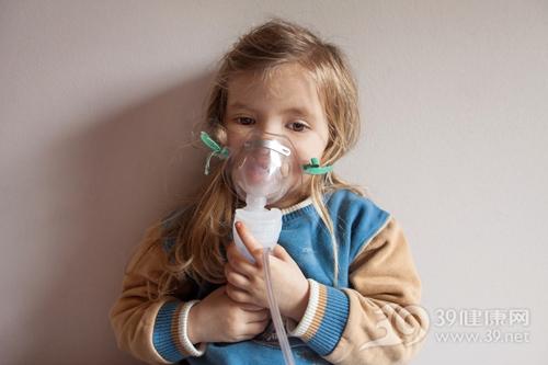 孩子咽喉炎引起的发烧