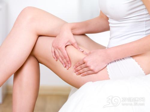 青年 女 减肥 肥胖 大腿 赘肉 脂肪_7337567_xxl