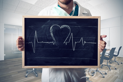 医生 心脏 心电图 心脏病 生病_16252820_xxl