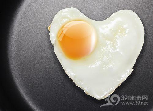 鸡蛋 煎蛋 荷包蛋 早餐 蛋黄_12711326_xl
