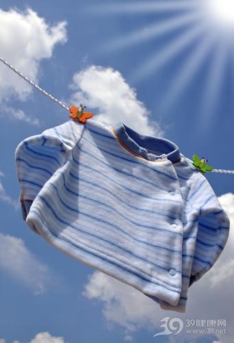 太阳 衣服 晾衣服 童装 消毒 紫外线_4739994_xxl