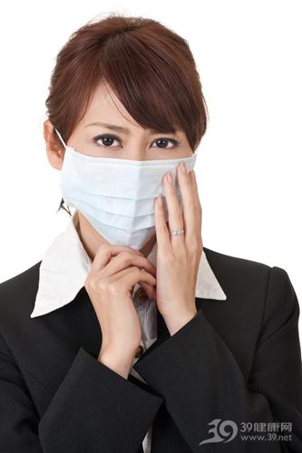 青年 女 口罩 感冒 污染 防尘_9113867_xxl