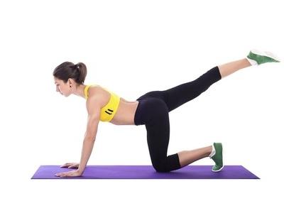 怎么瘦胳膊最快最有效 瑜伽动作紧实手臂