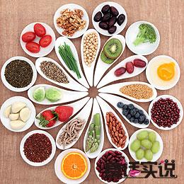 117期:食物配错对 肿瘤找上门