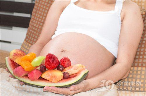 孕妇 怀孕 水果 苹果 草莓 西瓜_21932203_xxl