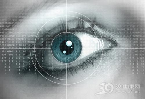 青年 女 眼睛 瞳孔 特写_12116602_xxl
