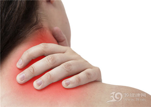疼痛 酸痛 脖子 颈椎_10301817_xl