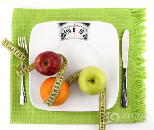减肥 软尺 水果 苹果 橙子 体重秤_9611857_xxl
