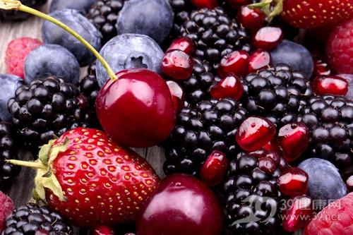 水果 草莓 樱桃 蓝莓 树莓_20004789_xxl