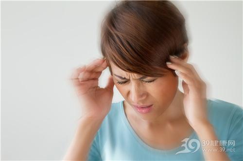 青年 女 头痛 头晕 生病_29607727_xl