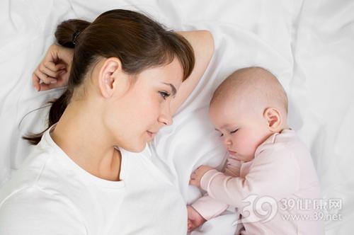 孩子 婴儿 母亲 睡觉 亲子 母爱_16143385_xxl