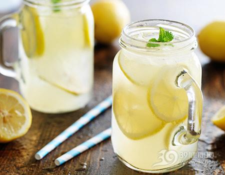 柠檬-柠檬水-饮料_29604663_xxl