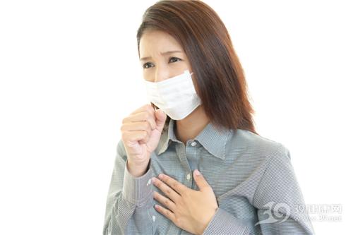 青年 女 生病 咳嗽 口罩_31739095_xxl
