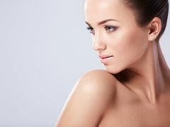 实拍自身脂肪隆胸过程