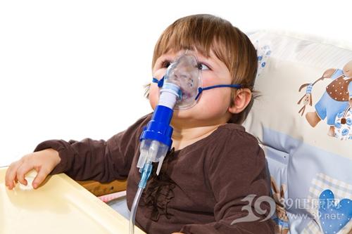 孩子 男 医院 病床 生病 氧气 呼吸 治疗_17417261_xxl