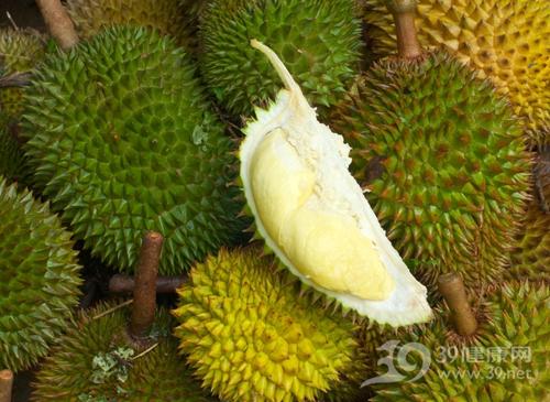 水果 榴莲_17956099_xl