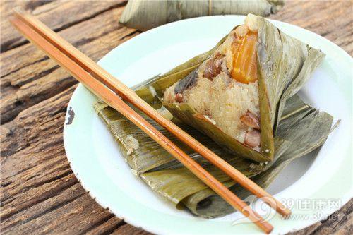 粽子 肉粽 端午 荷叶 筷子_28976310_xxl