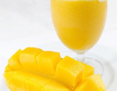 芒果,芒果汁