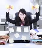 办公室白�I瘦身方法