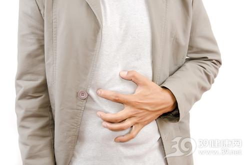 男 疼痛 腹部 胃部 胃痛 腹痛_14189111_xxl