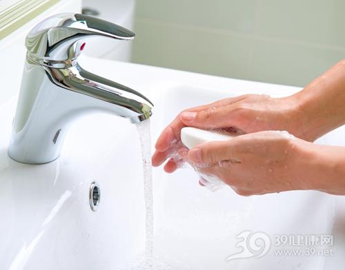 洗手 清洁 肥皂 水龙头_14299140_xxl