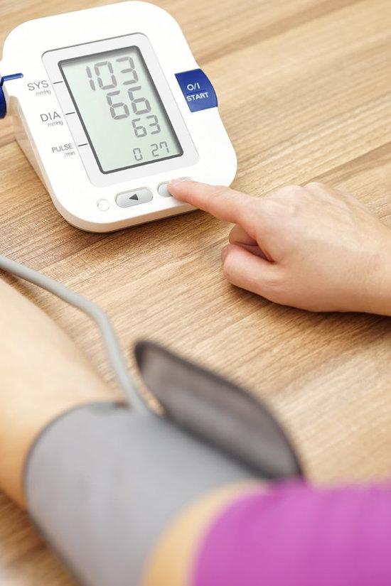 39便携智能血压仪评测