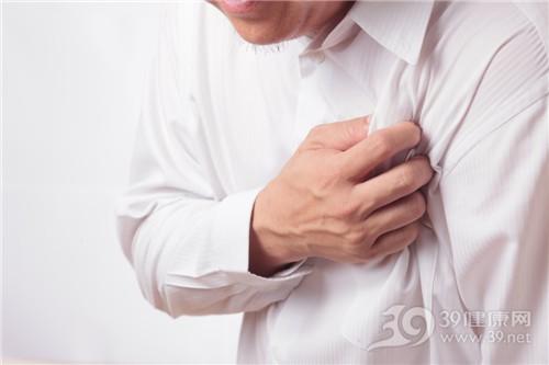 冠心病死亡率不降反升 预防冠心病势在必行