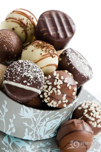 吃巧克力习惯减少冠心病与中风风险