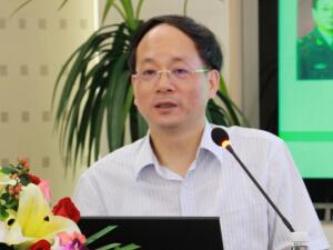 金震东:EUS-FNA临床价值高 安全并发症极少