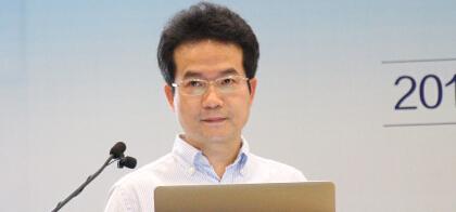 杨爱明:EUS引导下引流疗效佳