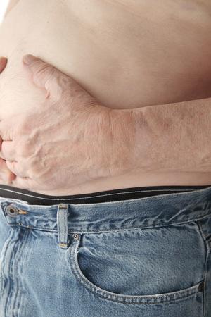 判断一个人是否真瘦的9个标准