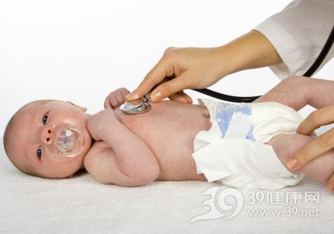 宝宝持续性咳嗽 警惕胃食管返流性病