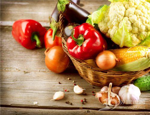 蔬菜 蔬菜 红椒 菜花 玉米 蒜头 茄子 洋葱_15302488_xxl