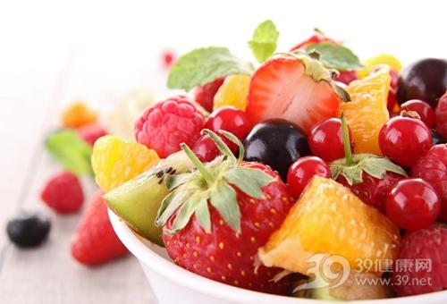 水果 草莓 橙子 红莓_13314331_xxl