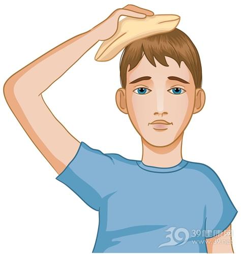 生病-头痛-疼痛_12480851_xl
