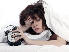 糖友缺钙 烦躁失眠