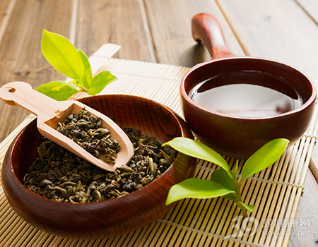 茶-茶叶-泡茶_16267825_xxl