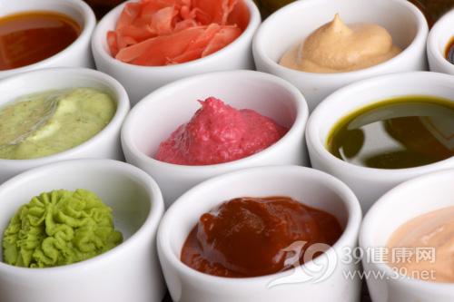油盐酱醋糖 家常调味料宝宝应该吃多少