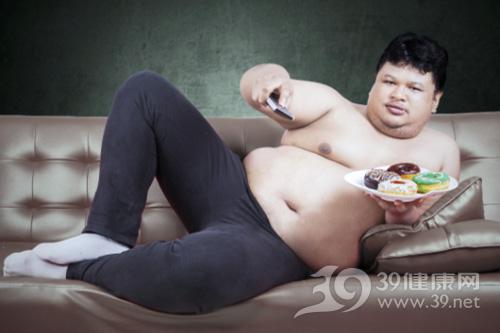 胖子,小心!易患勃起功能障碍的肥胖男性会影响生育能力