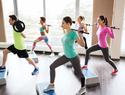 简单的热身运动视频和拉伸运动视频