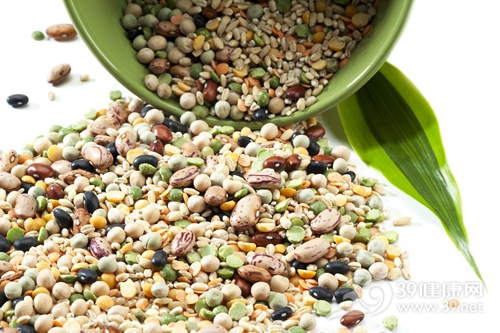 豆类 杂粮 粗粮_17258378_xxl