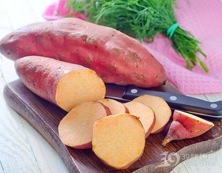 红薯,番薯