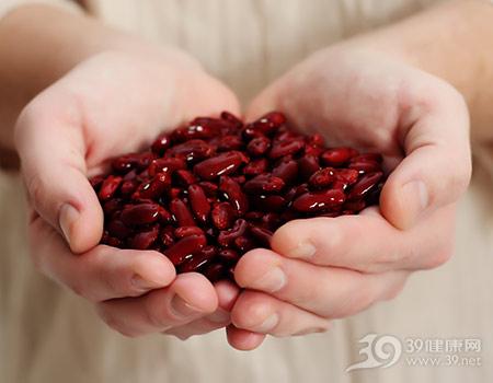 红豆-红腰豆-豆类_12693283_xl